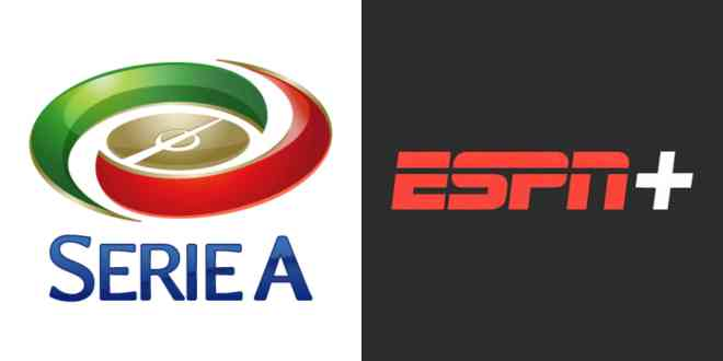 ESPN+ acquires Serie A rights in US in multi-year deal