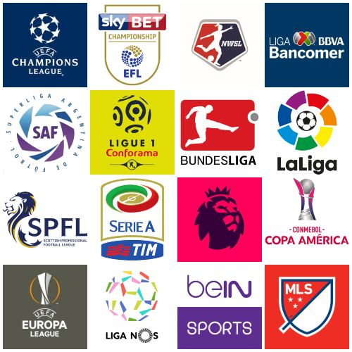 Soccer-leagues-streaming