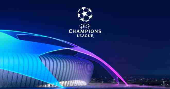 TNT and Univision herald big changes to UEFA Champions