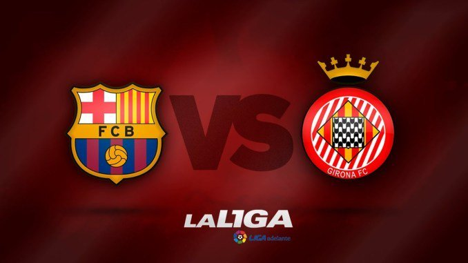 Where To Find Barcelona Vs Girona On Us Tv And Streaming World Soccer Talk