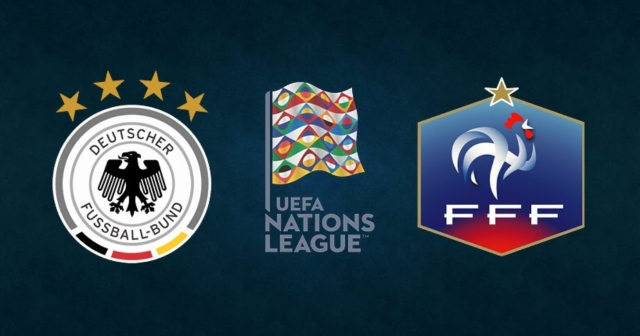 Where To Find Germany Vs France Uefa Nations League On Us