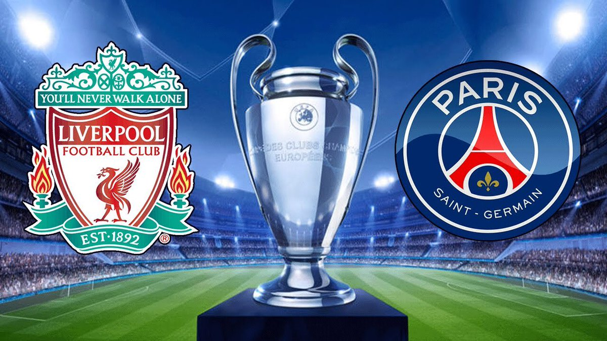 Where to find Liverpool vs. PSG on US TV and streaming ...