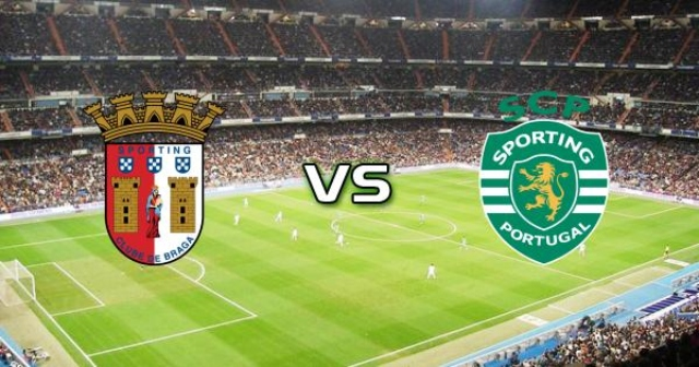 9f9f8043e67 Where to find Braga vs. Sporting CP on US TV and streaming - World ...