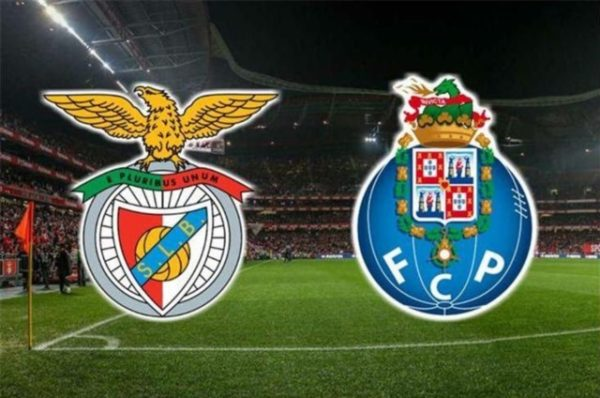Where to find Benfica vs. Porto on US TV and streaming - World ...