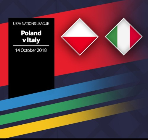 Where to find Poland vs. Italy on US TV and streaming ...