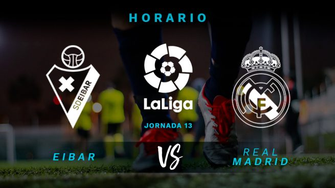 Where to find Eibar vs. Real Madrid on US TV and streaming ...
