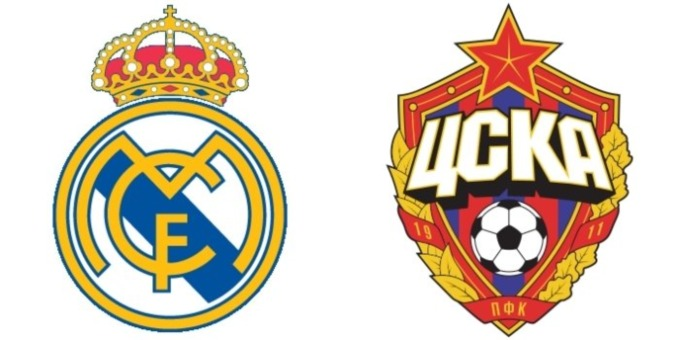 Where To Find Real Madrid Vs Cska Moscow On Us Tv And Streaming