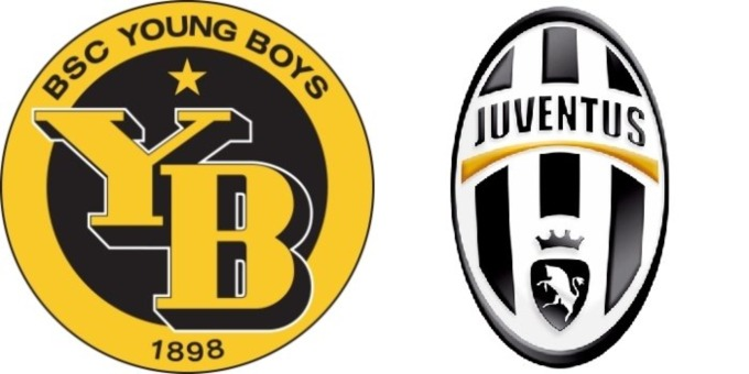 Juventus Young Boys