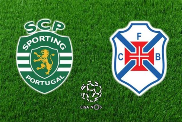 66a4735cc9b Where to find Sporting CP vs. Belenenses on US TV and streaming ...