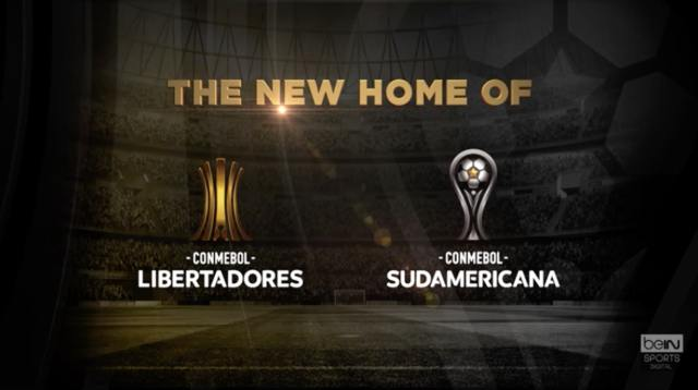 Why beIN SPORTS acquiring Copa Libertadores is a big deal