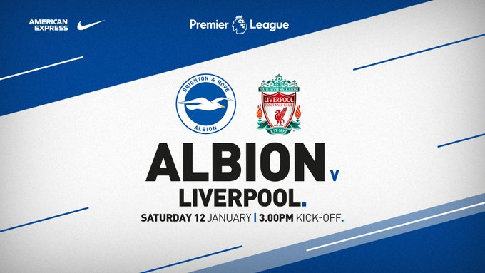 QnA VBage Where to find Brighton vs. Liverpool on US TV and streaming