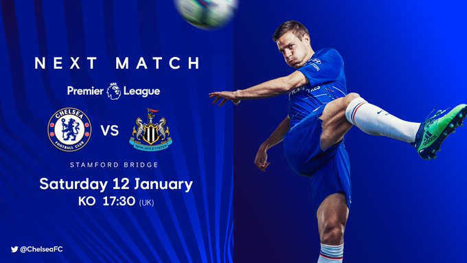 QnA VBage Where to find Chelsea vs. Newcastle on US TV and streaming