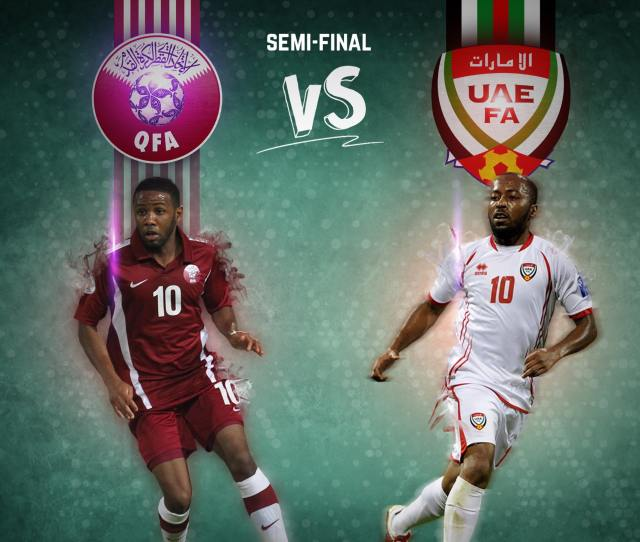 Where to find Qatar vs. UAE Asian Cup semifinal on US TV ...