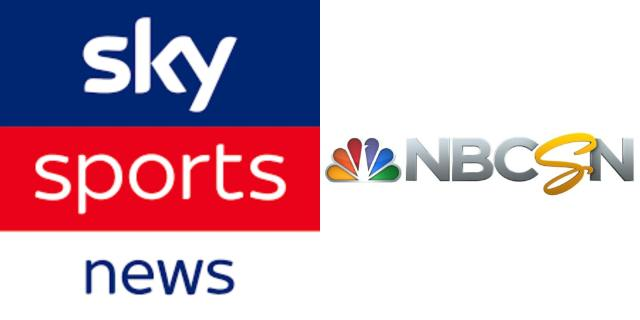 Sky Sports News Returns To Us Tv This Thursday On Nbcsn World Soccer Talk