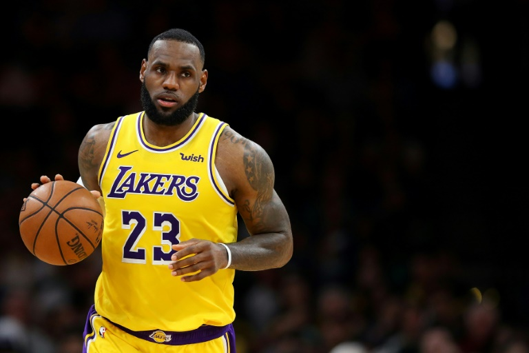 info for 6694d 4d2fe Liverpool FC investor LeBron says owning NBA club 'would ...