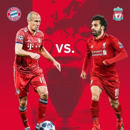 Where to find Liverpool vs. Bayern Munich on US TV and ...