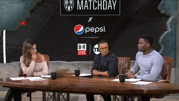What's wrong with TNT's Champions League coverage: World Soccer Talk