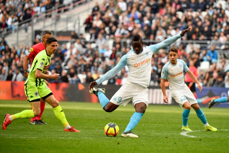 Balotelli Double In Vain As Marseille Champions League Bid Takes Hit
