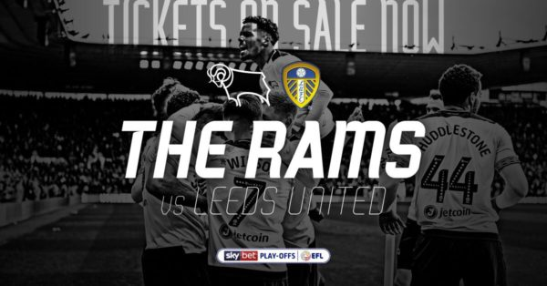 Where to find Derby vs  Leeds playoff on US TV and streaming