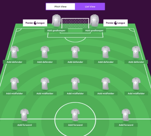 Sign up for 2019-20 Fantasy Premier League and join the