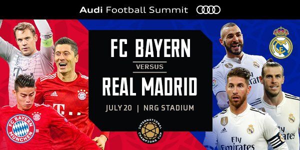 Bayern Real Madrid Tv