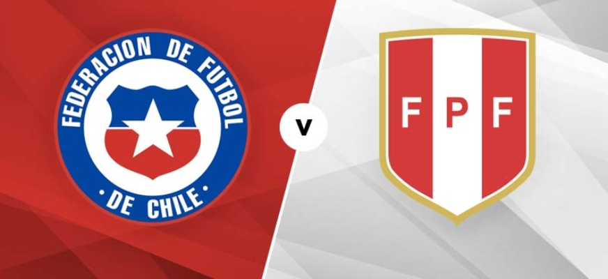 Where to find Chile vs. Peru Copa America on US TV and streaming - World  Soccer Talk