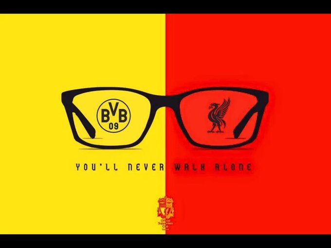 Dortmund Vs Liverpool