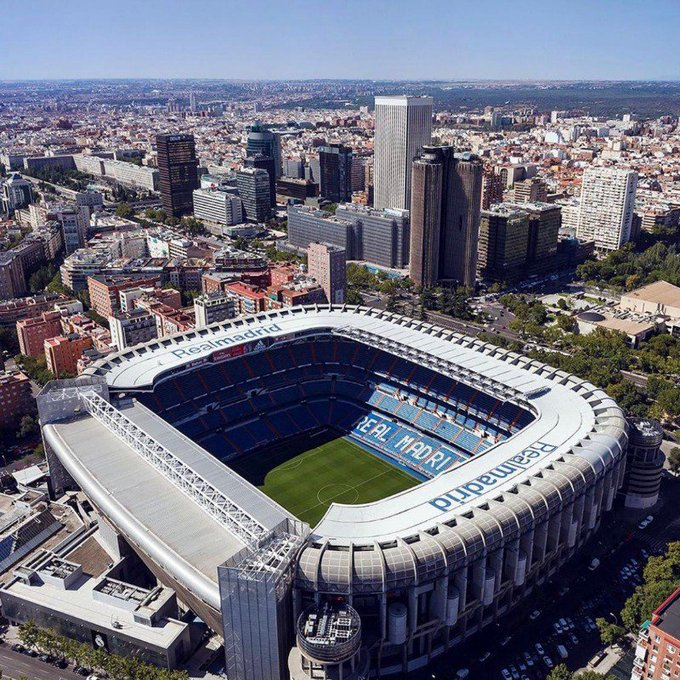 Where to find Real Madrid vs. Valladolid on US TV and ...