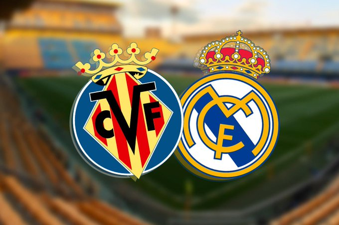 Where To Find Villarreal Vs Real Madrid On US TV And