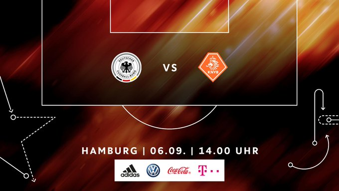 Where to find Germany vs  Netherlands on US TV and streaming