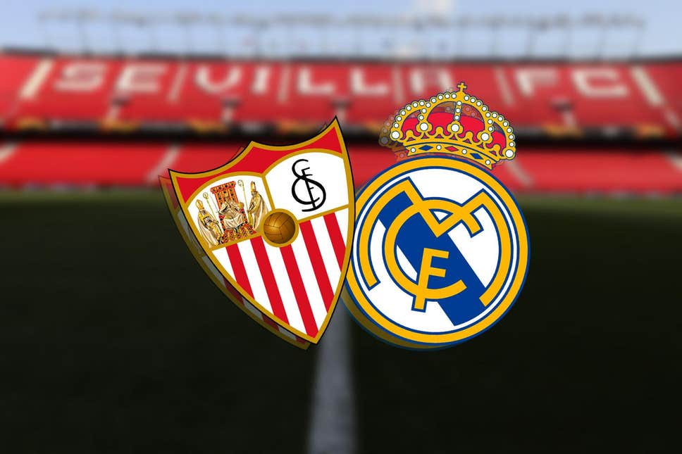 Where to find Sevilla vs. Real Madrid on US TV and ...