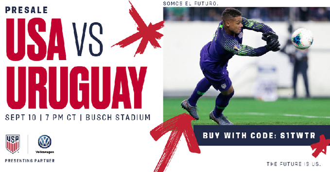Where to find USA vs  Uruguay on US TV and streaming - World