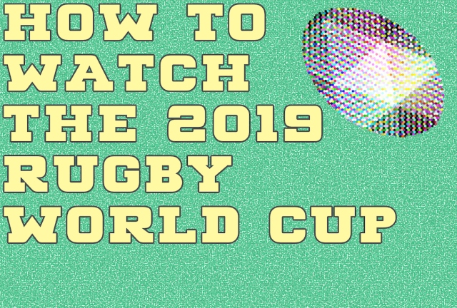 How to watch Rugby World Cup on TV and streaming from USA