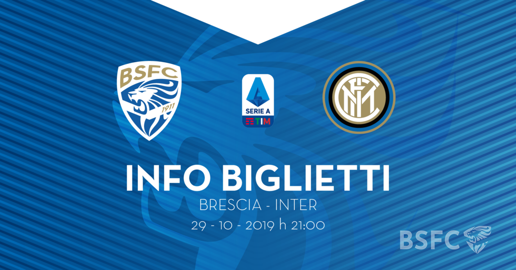 Where to find Brescia vs  Inter Milan on US TV and streaming