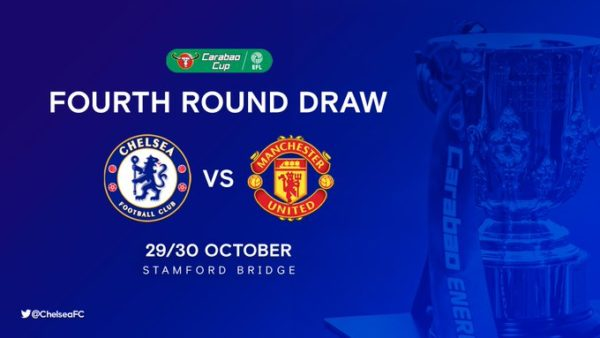 Where to find Chelsea vs  Man United on US TV and streaming
