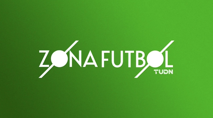 TUDN's Zona Futbol excels at capturing raw emotion of Champions League and Europa League