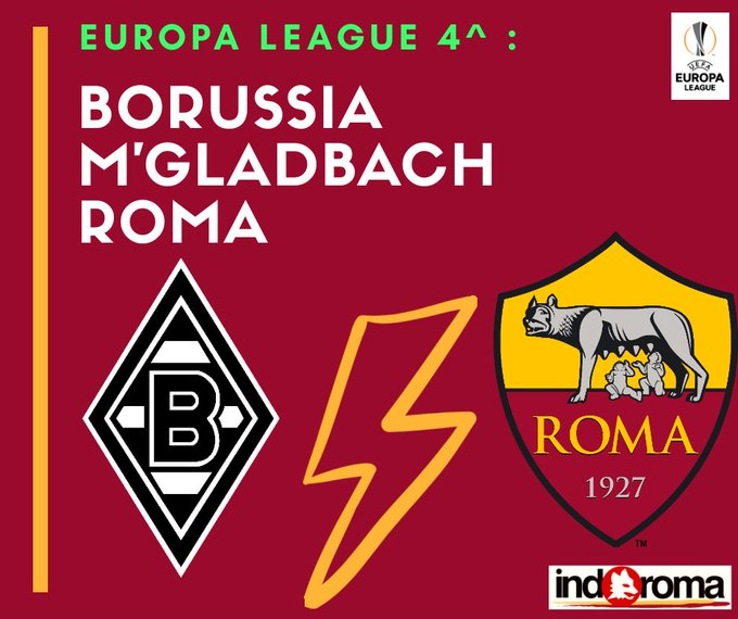 Where To Find Gladbach Vs Roma On Us Tv And Streaming World