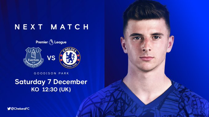 Where to find Everton vs. Chelsea on US TV and streaming ...