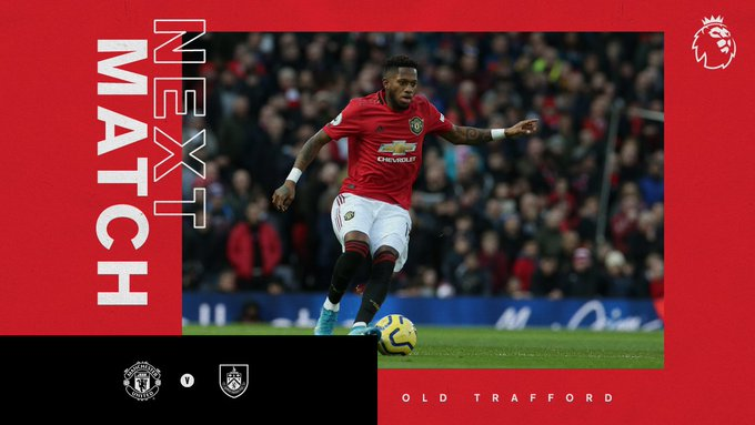 Where to find Man United vs. Burnley on US TV and ...