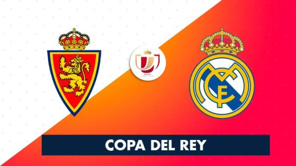 Where To Find Zaragoza Vs Real Madrid On Us Tv And Streaming