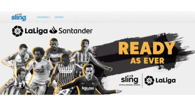 Sling removes beIN SPORTS from Best of Spanish TV, leaving LaLiga fans in the lurch - World Soccer Talk