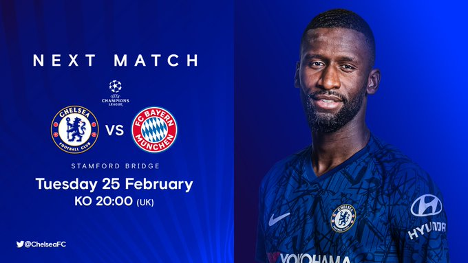 Where To Find Chelsea Vs Bayern Munich On Us Tv And Streaming World Soccer Talk