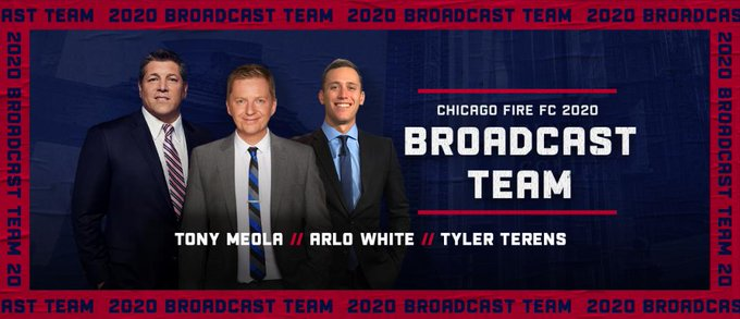 Arlo White's commentary style will adapt well to Chicago Fire broadcasts: On The Soccer Media
