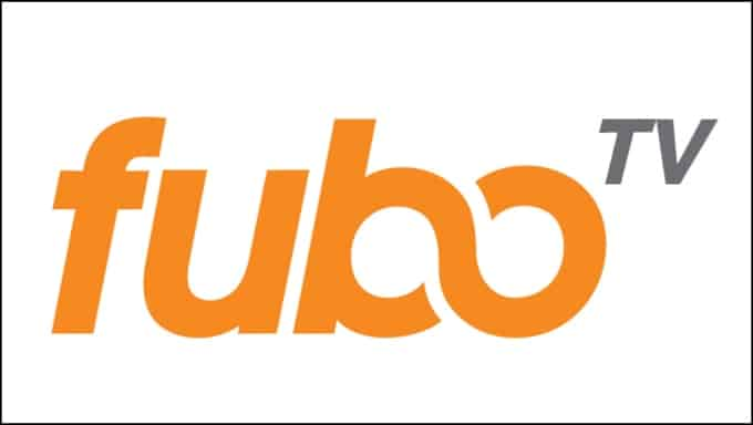fuboTV in top 10 streaming services