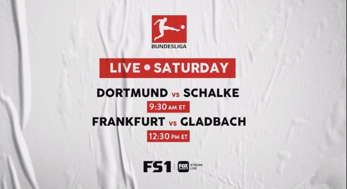 Fox S Bundesliga Tv Plans Are A Kick In The Teeth To German League And Soccer Fans World Soccer Talk
