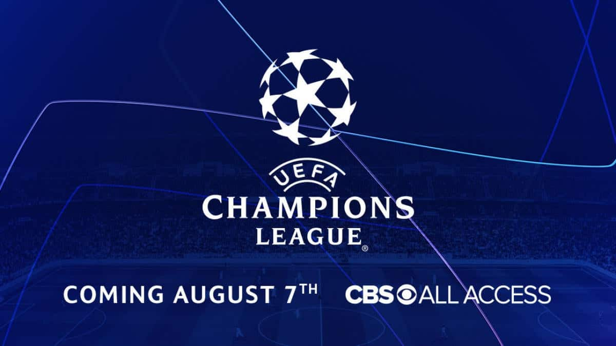 Champions League Live Stream Free Deutsch