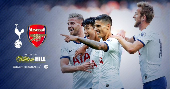Where to find Spurs vs. Arsenal on US TV and streaming ...Tottenham Vs Arsenal