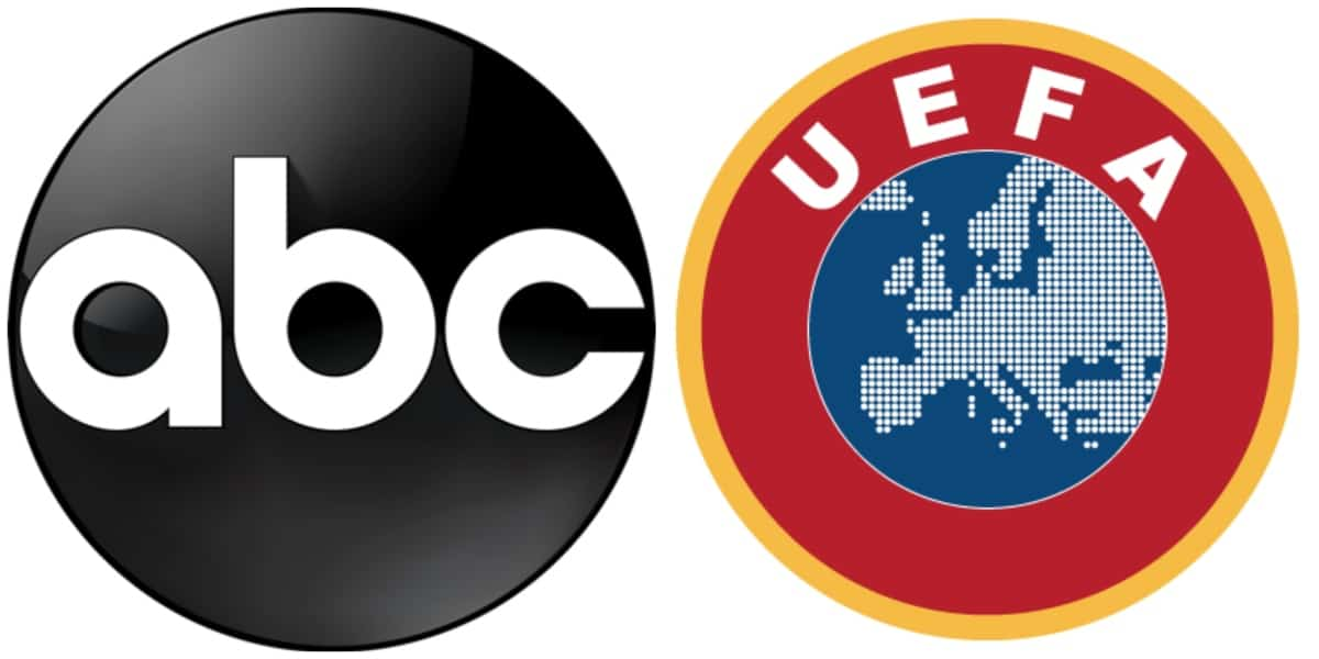Abc To Televise Iceland England And Portugal Croatia Doubleheader As Part Of Major Plans For Uefa Competitions World Soccer Talk