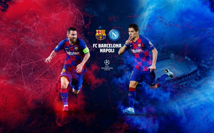 Where To Find Barcelona Vs Napoli On Us Tv And Streaming World Soccer Talk