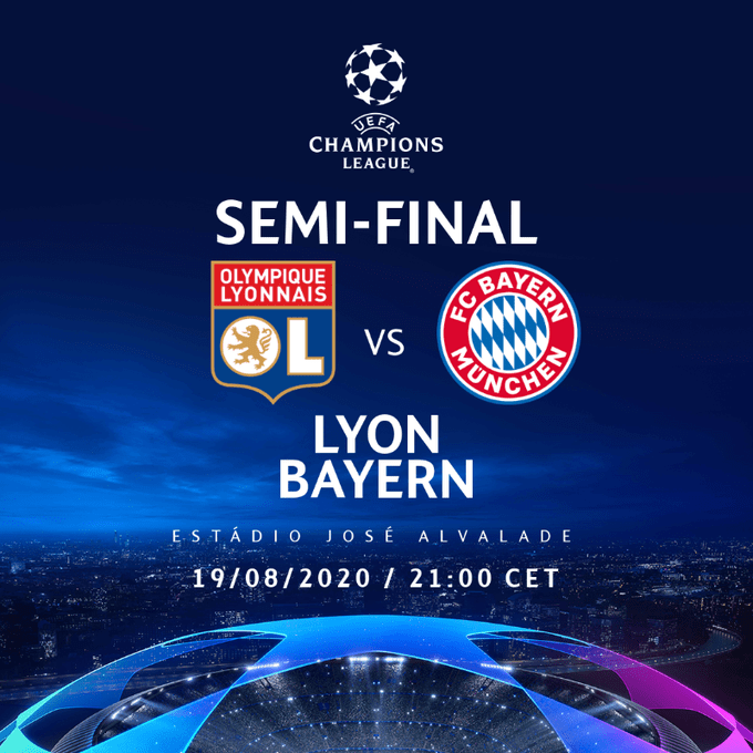Where To Find Bayern Munich Vs Lyon On Us Tv And Streaming World Soccer Talk